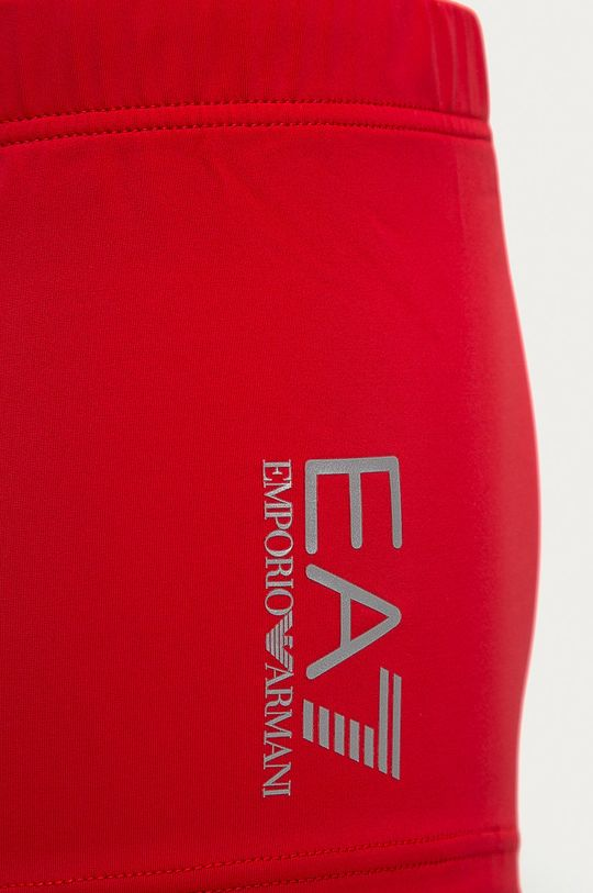 EA7 Emporio Armani - Kąpielówki 20 % Elastan, 80 % Poliamid