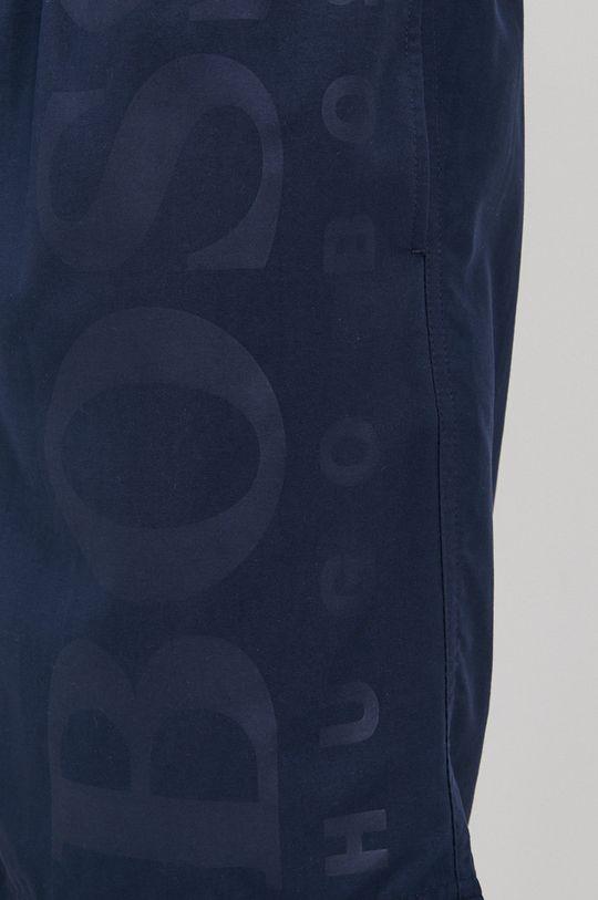 Boss - Plavkové šortky Pánsky