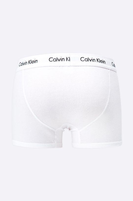 Calvin Klein Underwear - Boxerky bílá