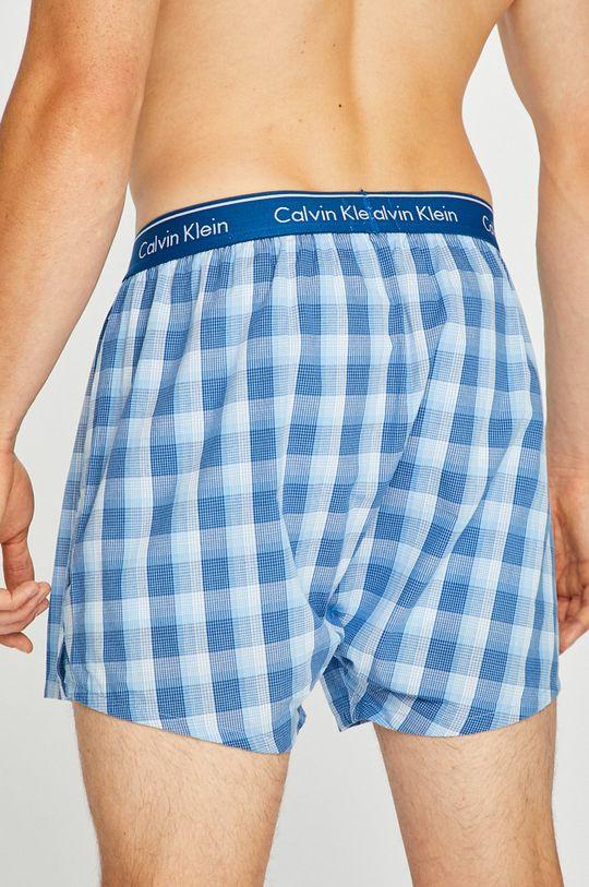 Calvin Klein Underwear - Boxeri (2-Pack) Materialul de baza: 100% Bumbac