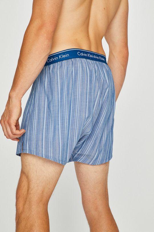 albastru Calvin Klein Underwear - Boxeri (2-Pack)