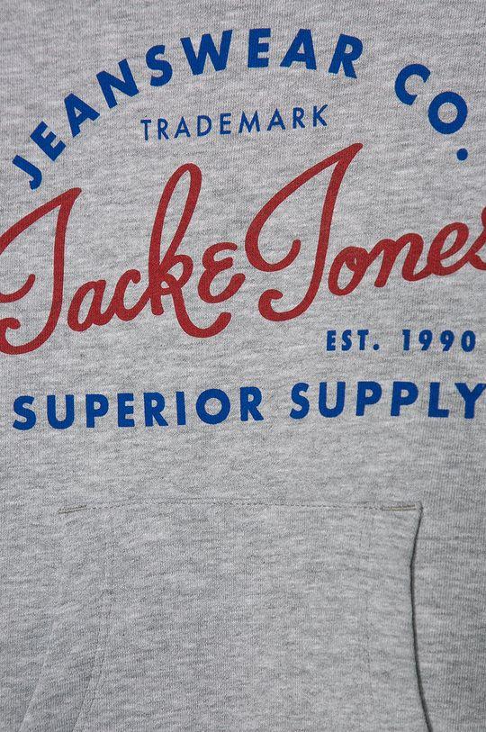 Jack & Jones - Detská mikina 128-176 cm  83% Bavlna, 14% Polyester, 3% Viskóza