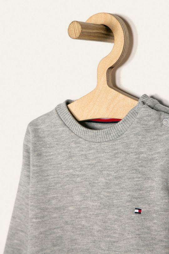 Tommy Hilfiger - Detská mikina 80-176 cm  50% Bavlna, 50% Polyester