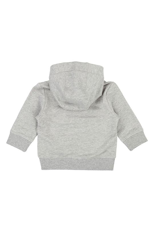 Boss - Bluza copii 62-80 cm gri