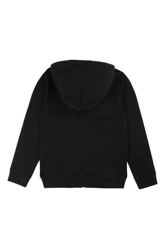Boss - Bluza copii 104-110 cm negru