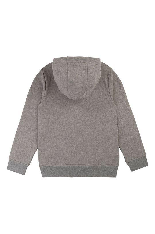 Boss - Bluza dziecięca 116-152 cm szary