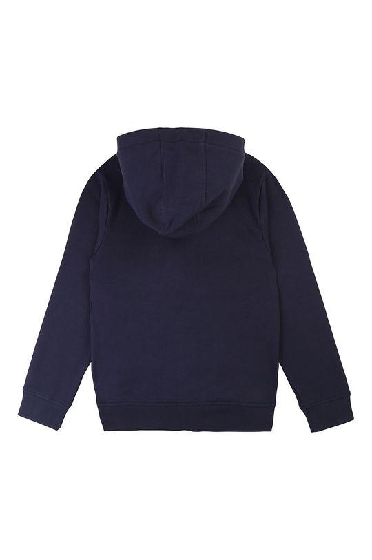Boss - Bluza copii 164-176 cm bleumarin