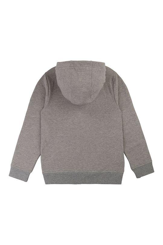 Boss - Bluza copii 164-176 cm gri