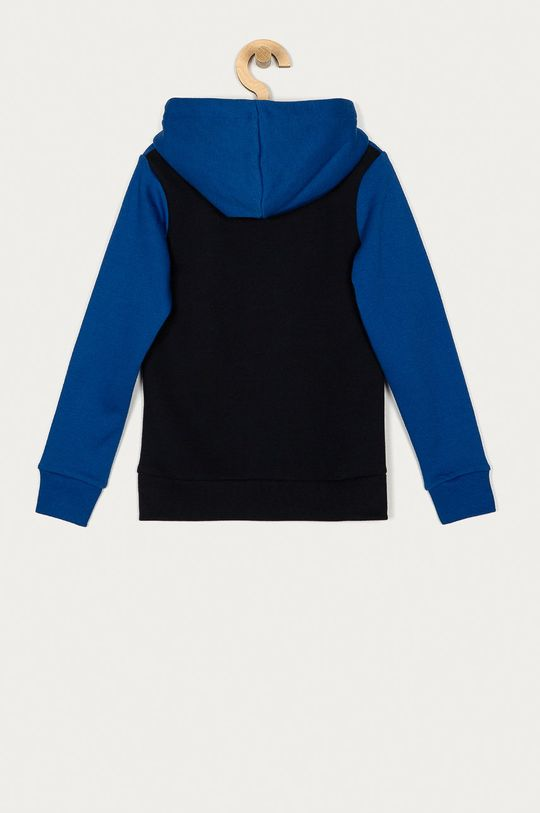 Jack & Jones - Bluza dziecięca niebieski