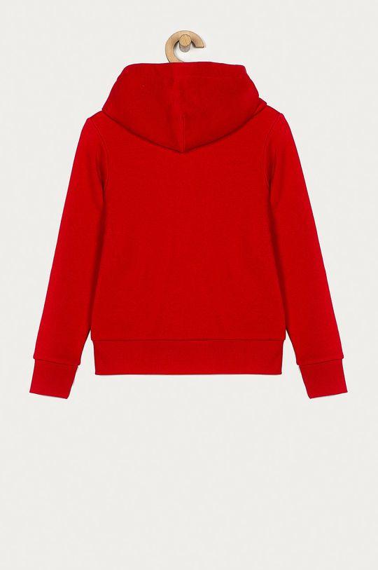 Jack & Jones - Bluza dziecięca 152-176 cm czerwony