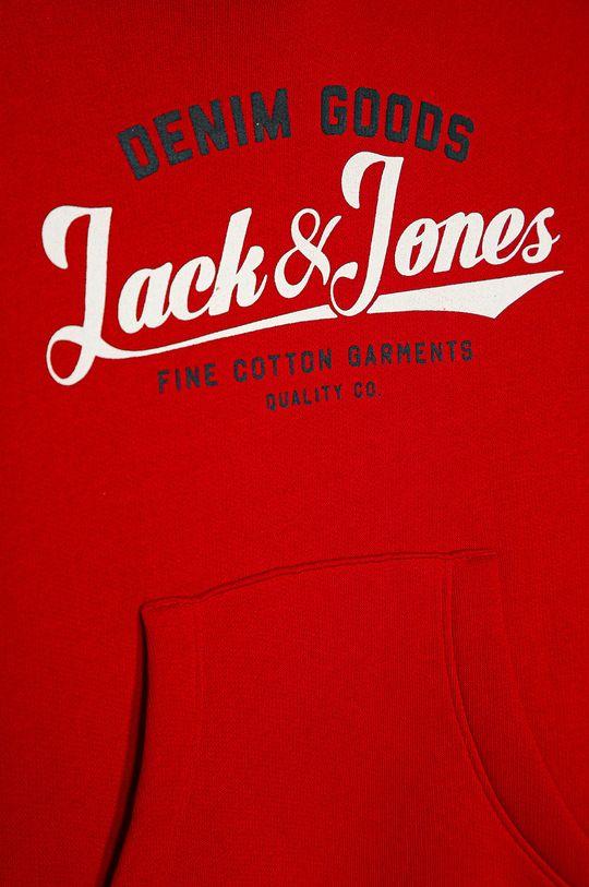 Jack & Jones - Bluza dziecięca 152-176 cm 65 % Bawełna, 30 % Poliester, 5 % Wiskoza