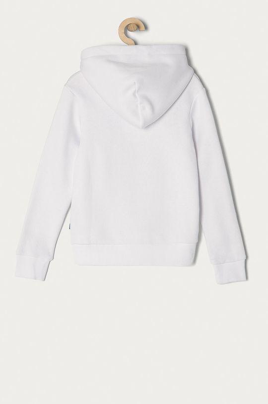 Jack & Jones - Bluza dziecięca 128-176 cm biały