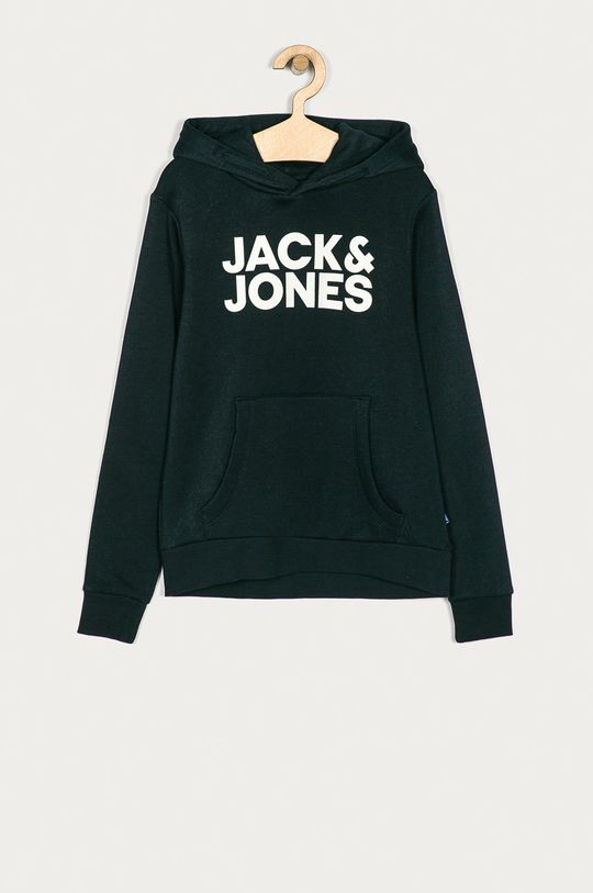 granatowy Jack & Jones - Bluza dziecięca 128-176 cm Chłopięcy