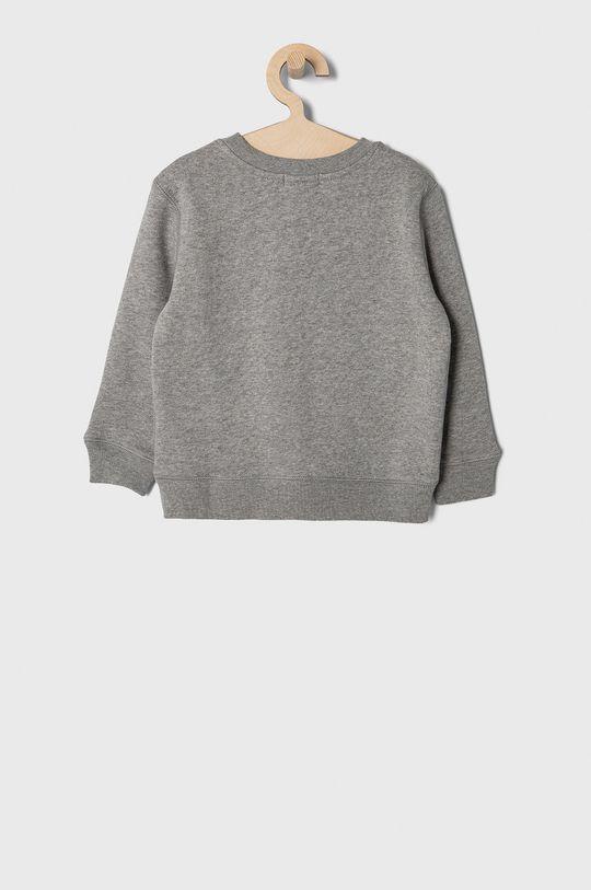 Polo Ralph Lauren - Bluza dziecięca 92-104 cm grafitowy