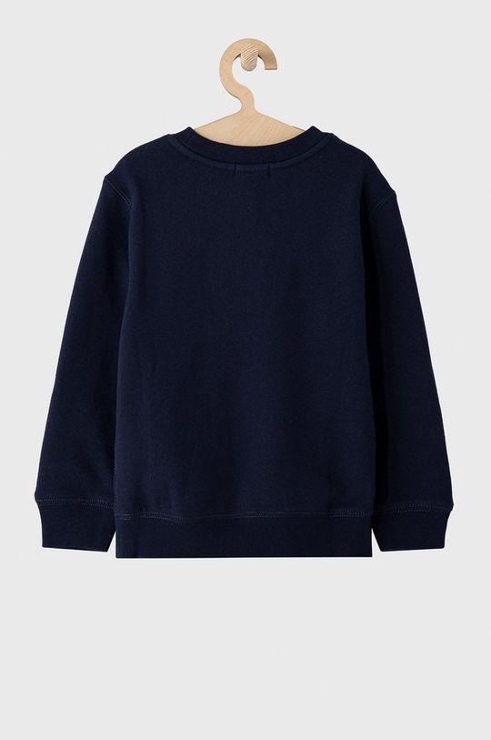 Polo Ralph Lauren - Bluza dziecięca 110-128 cm granatowy
