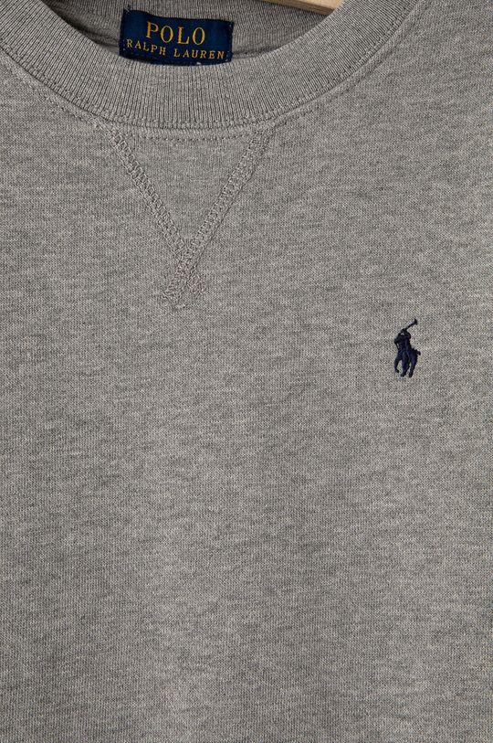 Polo Ralph Lauren - Detská mikina 110-128 cm  84% Bavlna, 16% Polyester