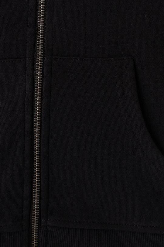 Jack & Jones - Dětská mikina 128-176 cm  76% Bavlna, 15% Polyester, 9% Viskóza