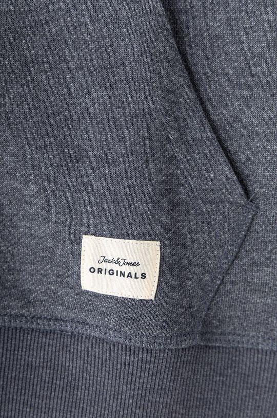 Jack & Jones - Bluza dziecięca 40 % Bawełna, 60 % Poliester z recyklingu