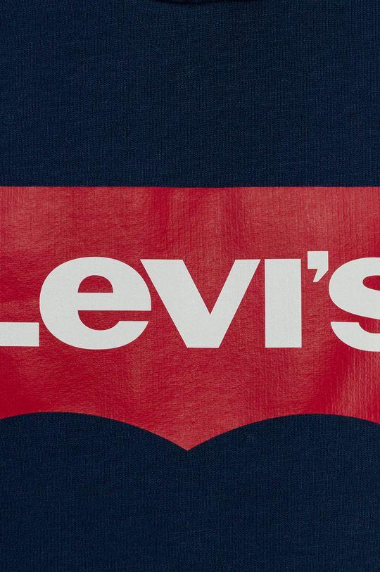 námořnická modř Levi's - Dětská mikina