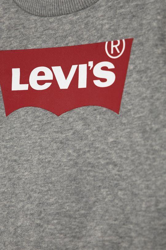 Levi's - Bluza dziecięca 100 % Bawełna