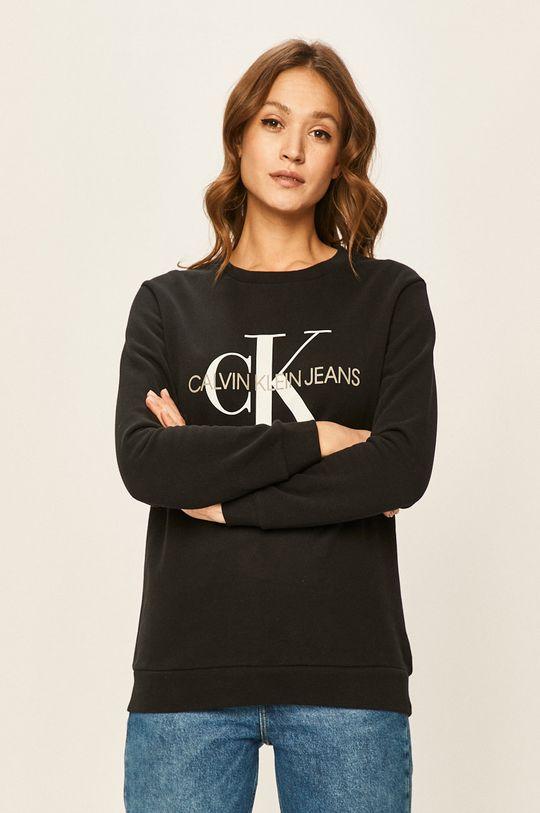 negru Calvin Klein Jeans - Bluza De femei