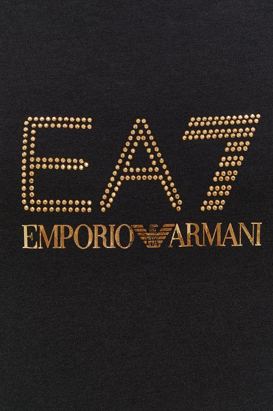 EA7 Emporio Armani - Mikina Dámsky
