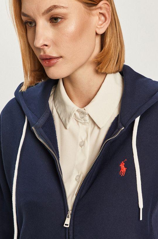 námořnická modř Polo Ralph Lauren - Mikina
