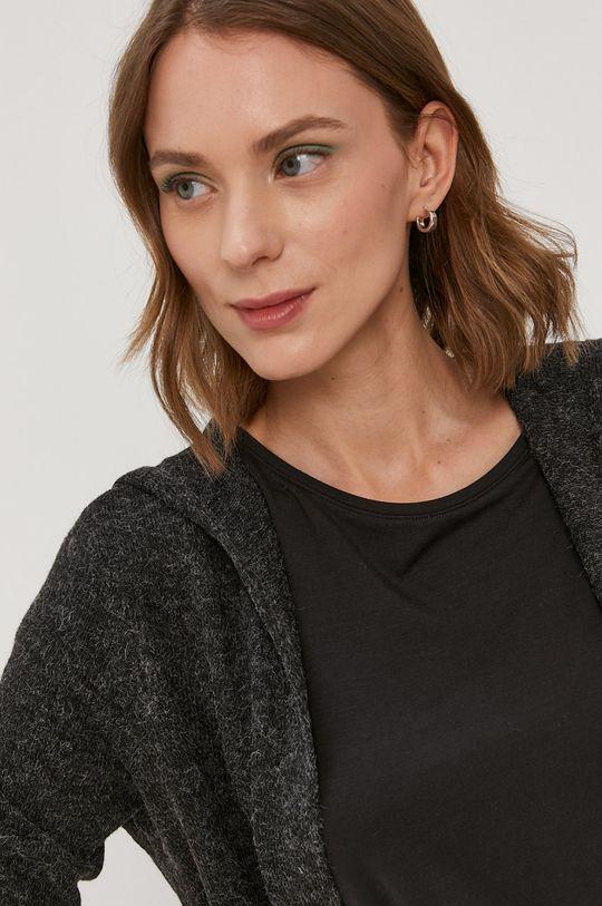 Vero Moda - Kardigan  3% Elastan, 3% Nylon, 42% Polyester, 52% Recyklovaný polyester