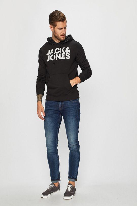 Jack & Jones - Bluza czarny