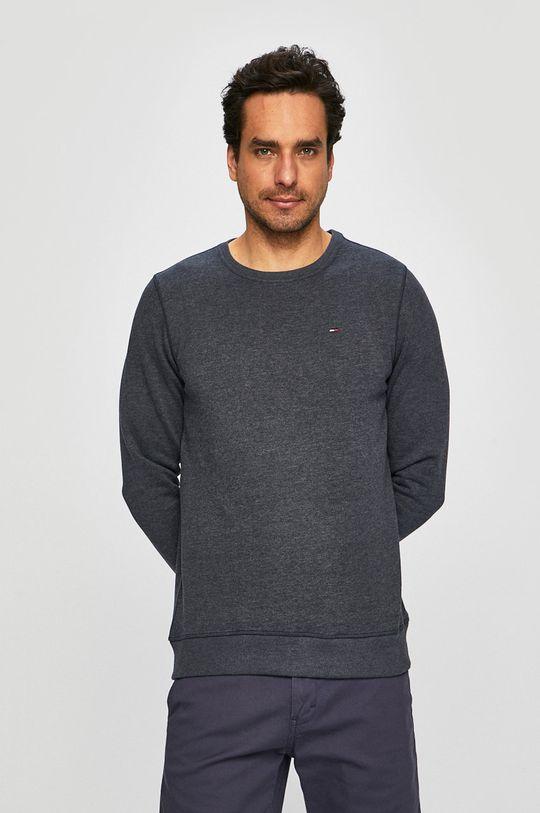 bleumarin Tommy Jeans - Bluza De bărbați