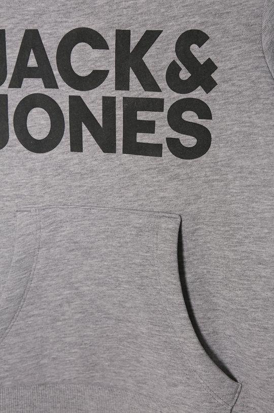 Jack & Jones - Detská mikina  83% Bavlna, 14% Polyester, 3% Viskóza