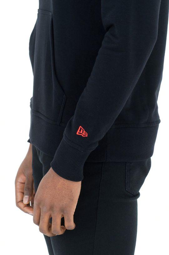 New Era - Bluza 80 % Bawełna, 20 % Poliester