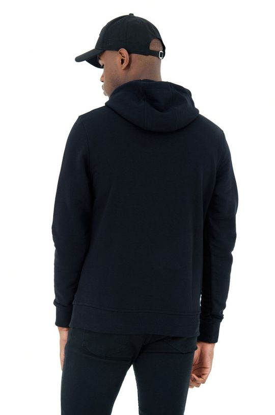 czarny New Era - Bluza