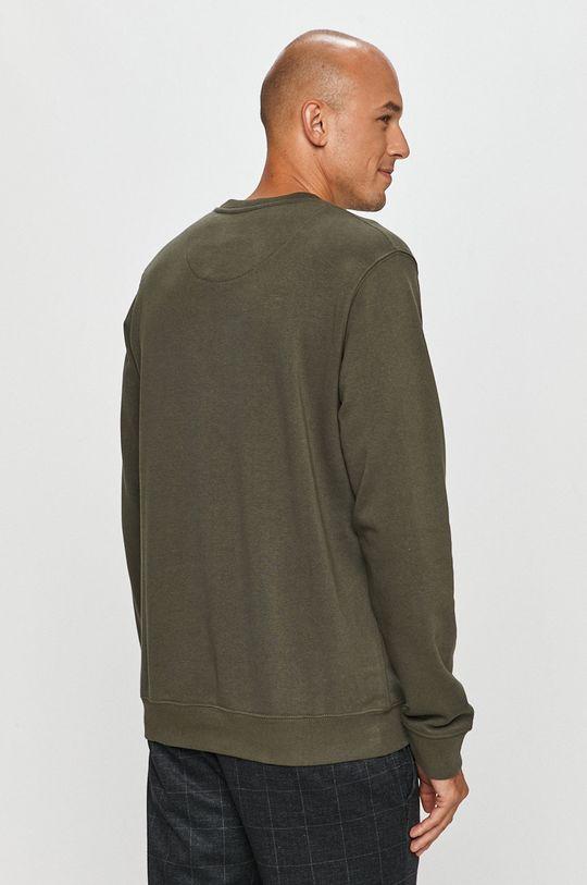 Clean Cut Copenhagen - Bluza bawełniana 100 % Bawełna organiczna