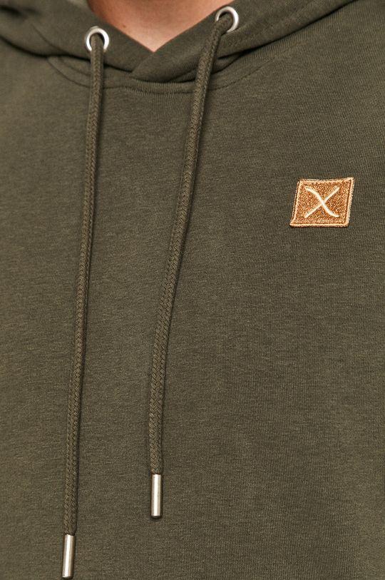 Clean Cut Copenhagen - Bluza bawełniana Męski