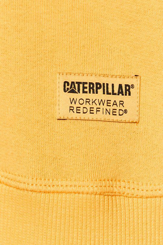 Caterpillar - Bavlnená mikina Pánsky