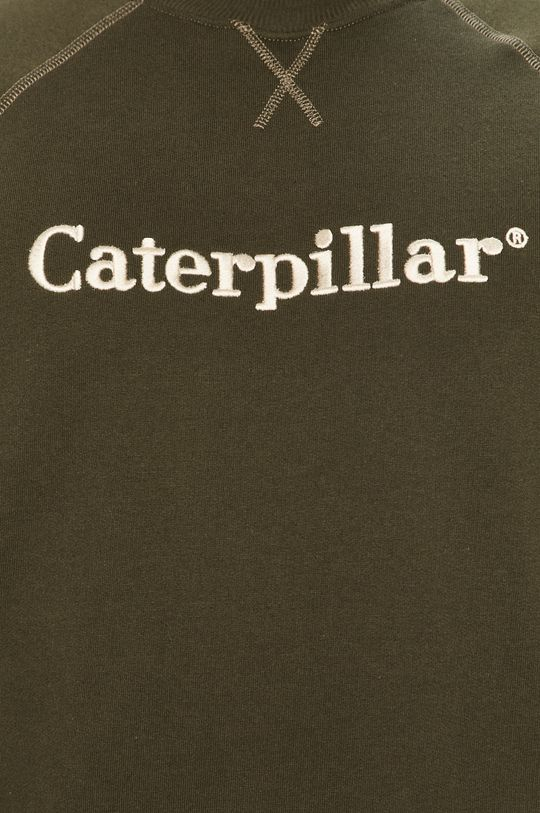 Caterpillar - Bluza bawełniana Męski