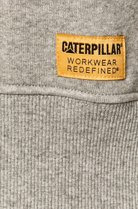 Caterpillar - Bavlněná mikina Pánský
