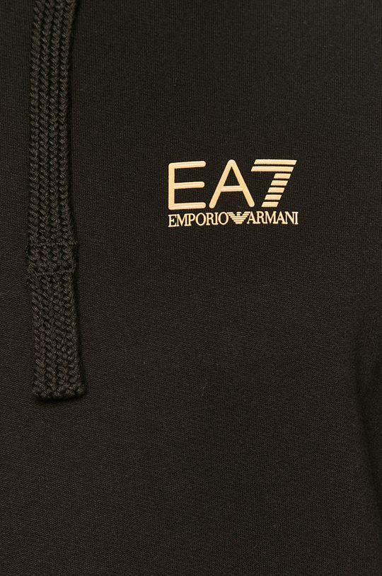 EA7 Emporio Armani - Hanorac de bumbac De bărbați