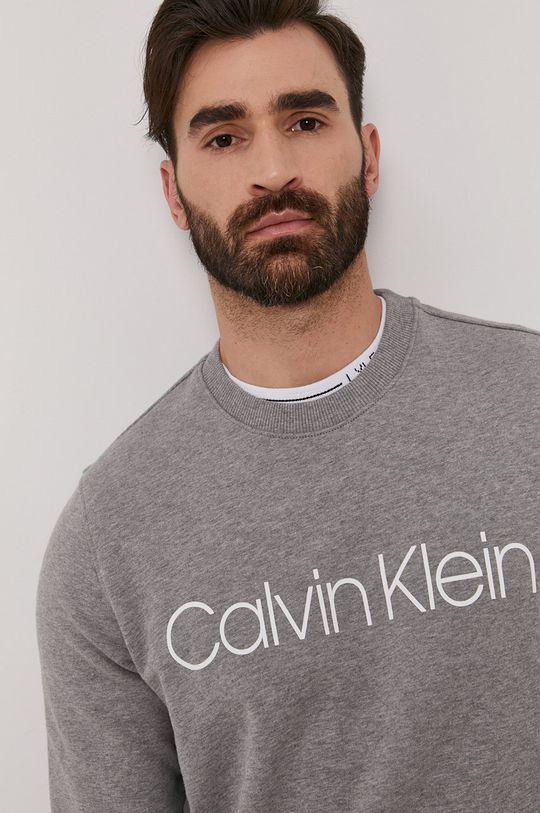 sivá Calvin Klein - Mikina