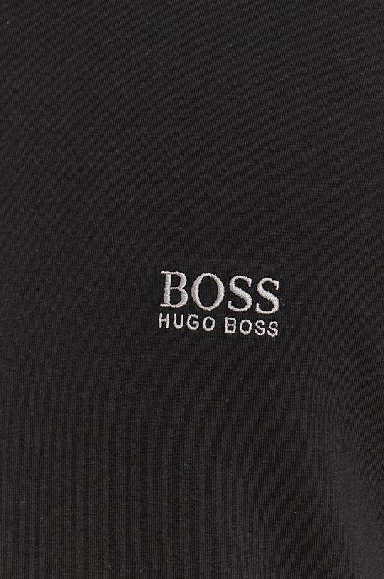czarny Boss - Bluza