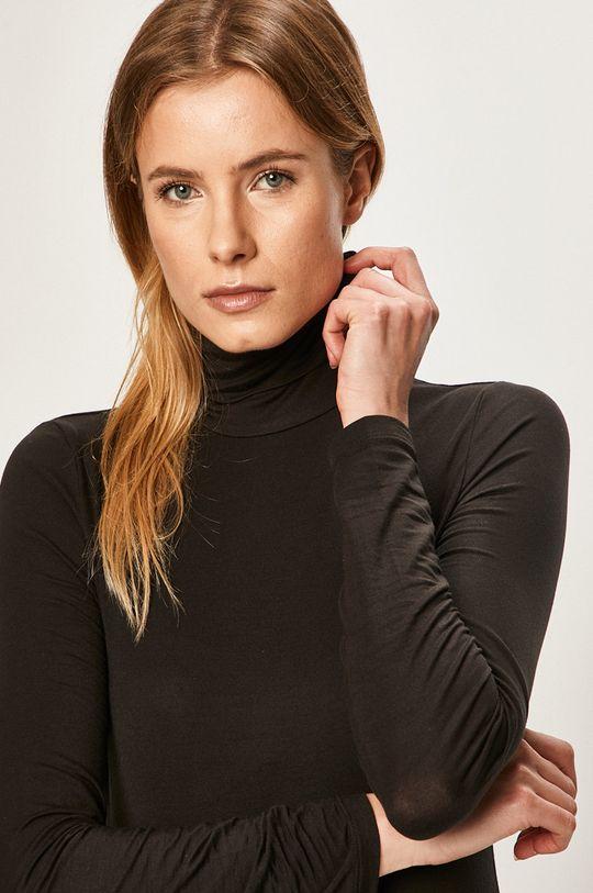 czarny Vero Moda - Longsleeve