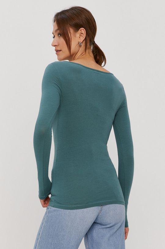 Vero Moda - Longsleeve 95 % Bawełna organiczna, 5 % Elastan