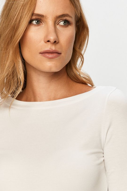 biały Vero Moda - Longsleeve
