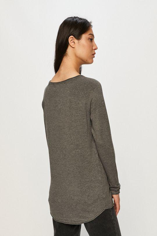 Vero Moda - Pulover  18% Nailon, 82% Viscoza