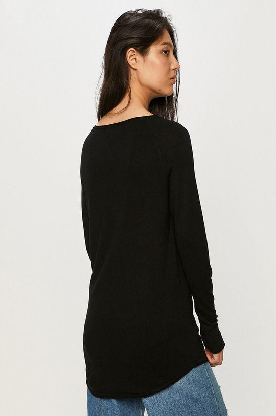Vero Moda - Sweter 18 % Nylon, 82 % Wiskoza
