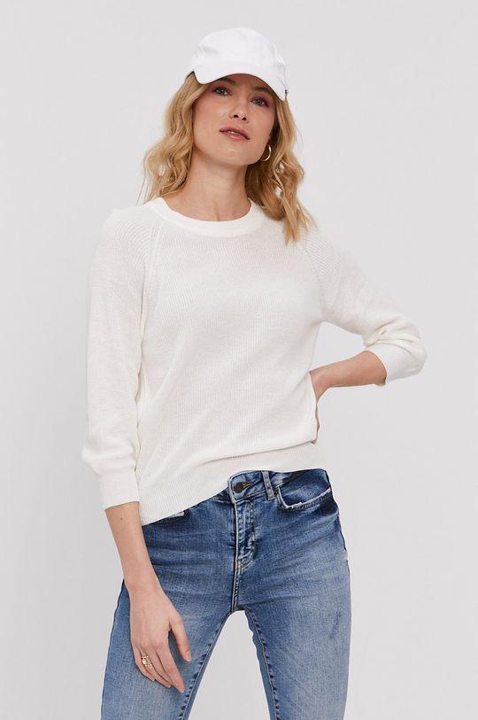 bílá Vero Moda - Svetr Dámský