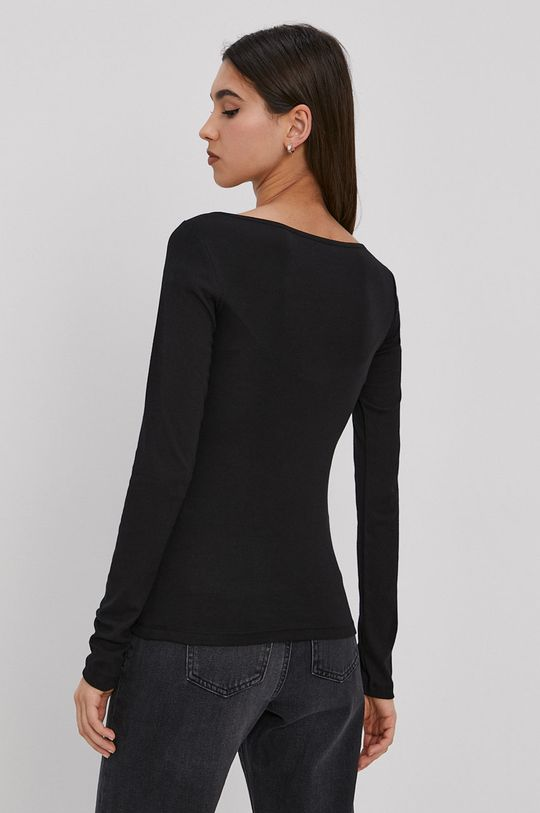 Only - Tričko s dlhým rukávom  100% Bavlna
