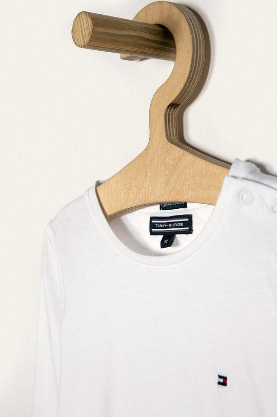 Tommy Hilfiger - Dětské tričko s dlouhým rukávem 74-176 cm 100% Bavlna
