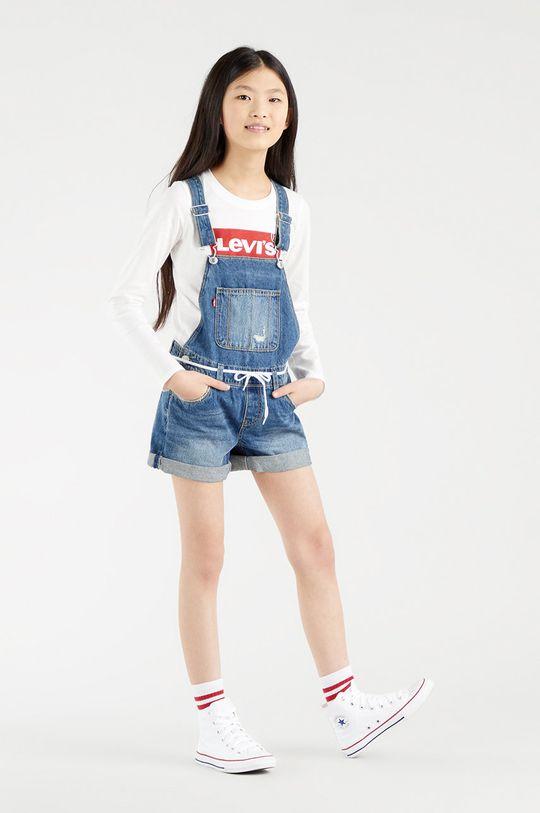 Levi's - Dětské tričko s dlouhým rukávem  100% Bavlna